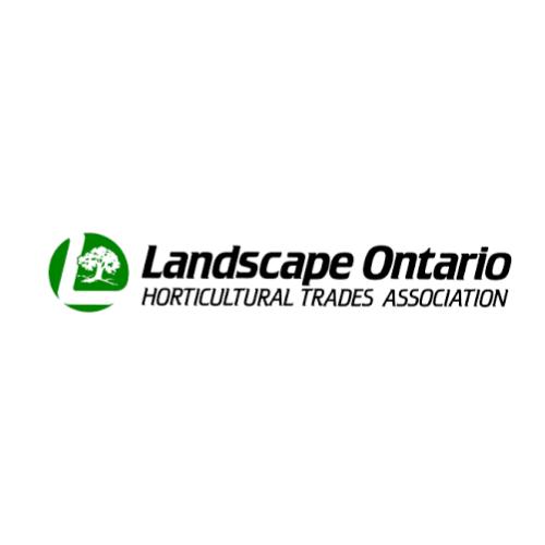 Landscape Ontario Horticultural Trades Association logo - Silverbel Landscaping & Snowplowing